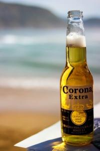 Corona extra ( бутылочное)