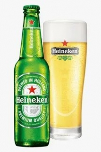 Heineken ( бутылочное) (0,3)