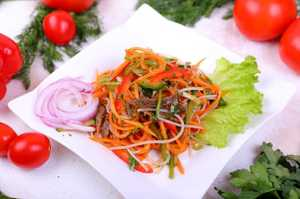 Салат лянсай